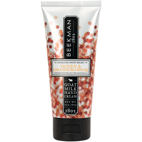 Beekman 1802 Goat Milk Hand Cream 59ml To Go