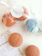 Mother's Day Bath Bomb Workshop