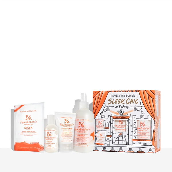 Bumble & bumble HIO Sleek Chic Set