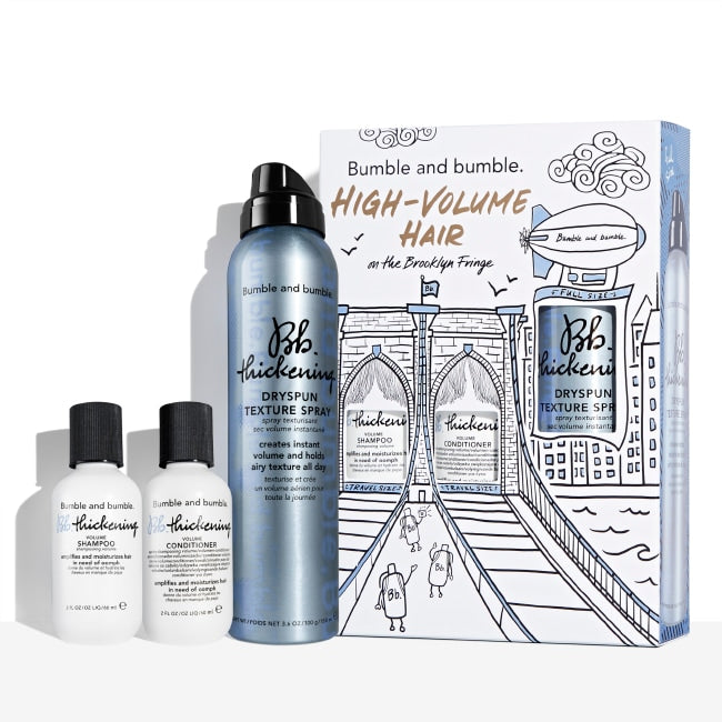 Bumble & bumble High-Volume Hair Set