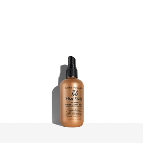 Bb. Heat Shield Thermal Protection Mist