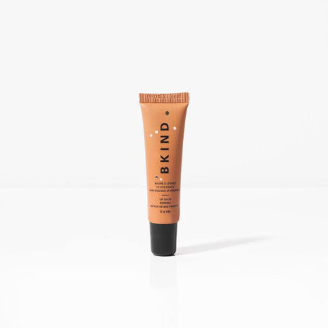 BKIND Squeeze Tube Lip Balm