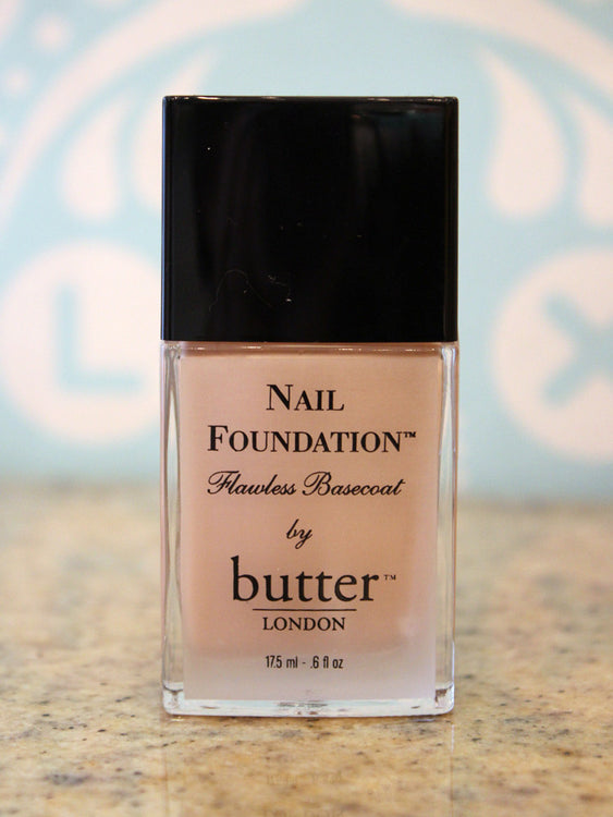 Nail Foundation Base