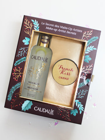 Caudalie Makeup Artists Secrets