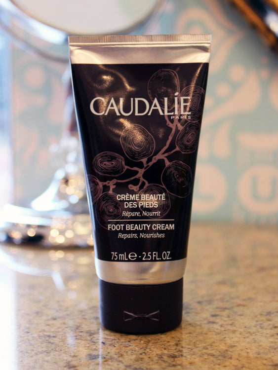 Caudalie Beauty Foot Cream
