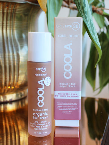 Coola Rosilliance Organic BB Cream SPF 30