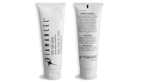 Diamancel Foot Cream