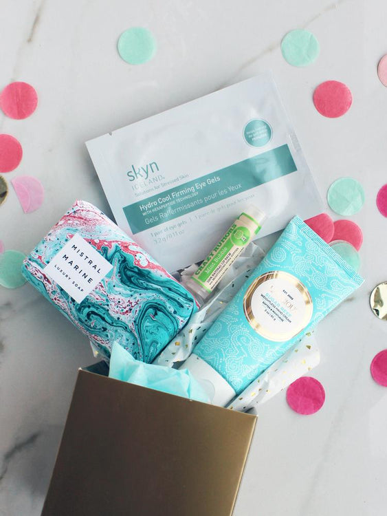Especially for You | LUX Curated Gift Box