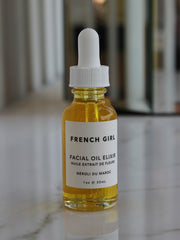 Facial Oil Elixir