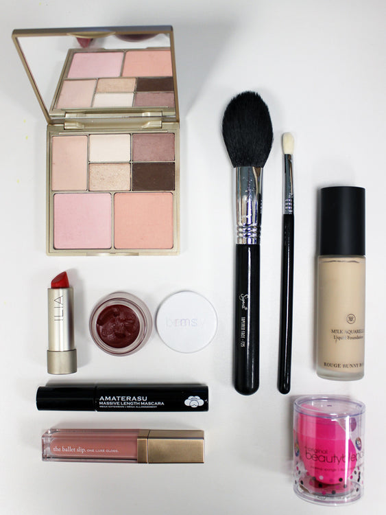 Makeup School: Fundamentals | Registration Fee Redeemable for Product