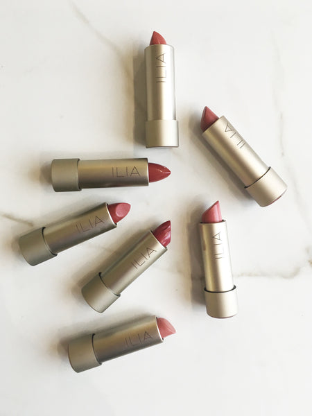 Color Block Lipstick