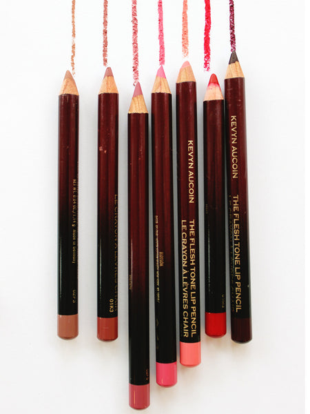 Flesh Tone Lip Pencil