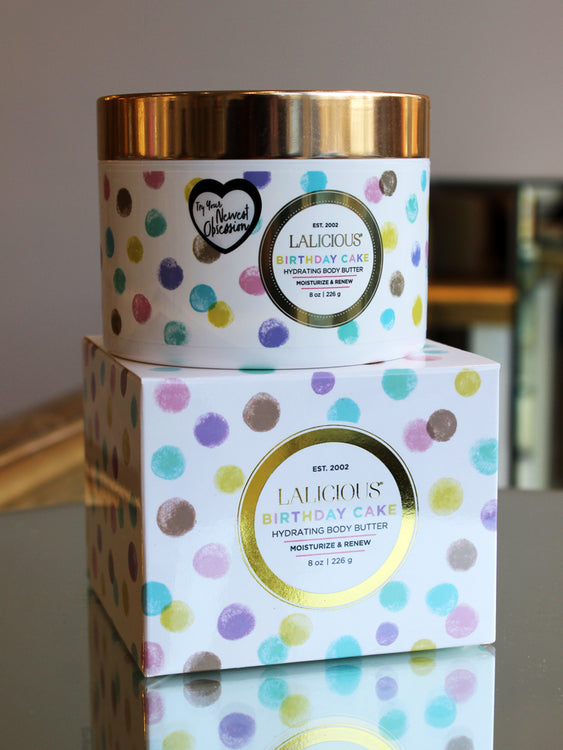 Lalicious Indulgent Body Butter