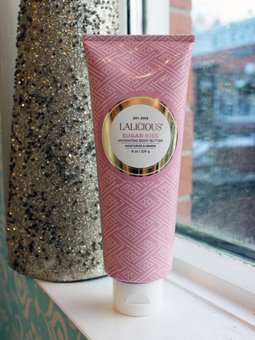 Lalicious Body Butter