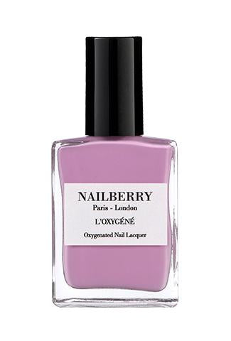 LUX Curated Spring 2020 Nailberry L'Oxygene Polish