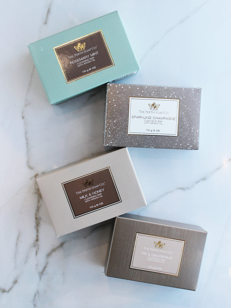 Perth Soap Co. Cleansing Bar