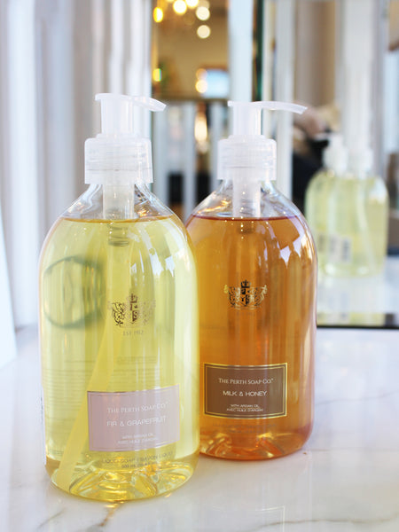 Perth Soap Co. Liquid Soap