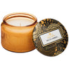 Japonica Small Glass Jar Candle20hr