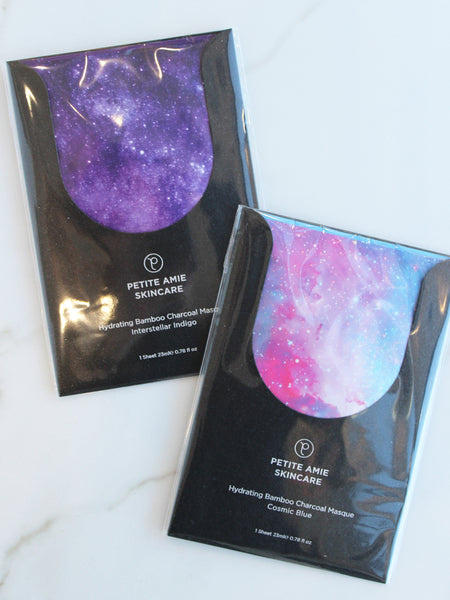 Starry Hydrating Bamboo Charcoal Masque