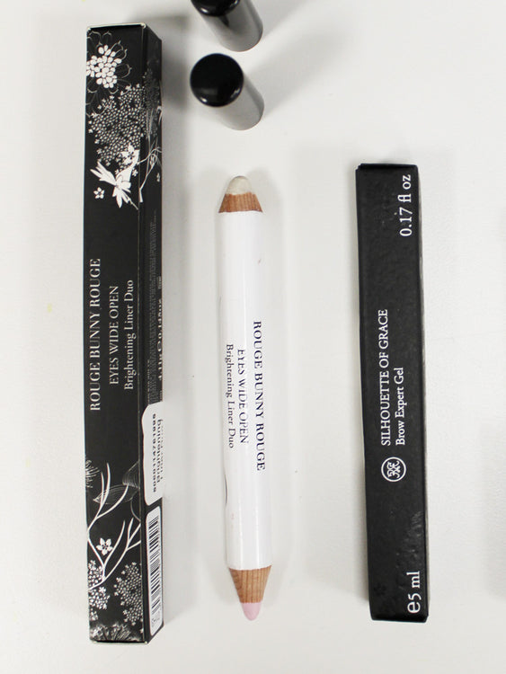 Last chance! Rouge Bunny Rouge Brightening Liner Duo