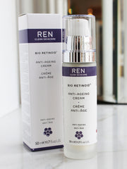 Bio Retinoid Anti-Ageing Cream / 50ml