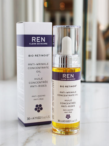 Bio Retinoid Anti-Aging Concentrate Oil