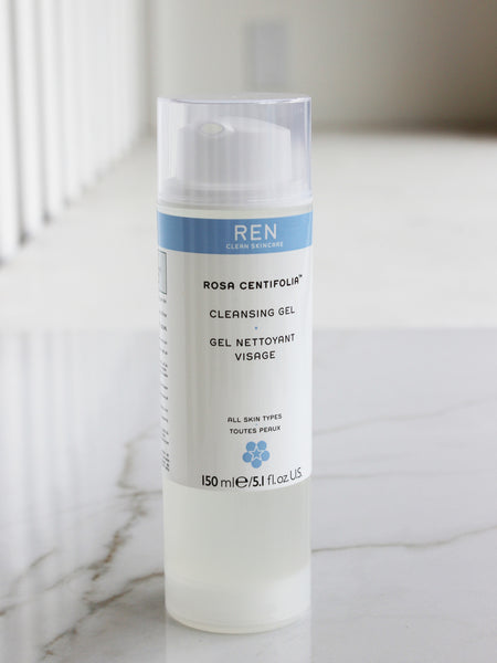 Rosa Centifolia Cleansing Gel