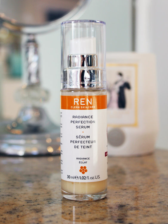 Radiance Perfecting Serum / 30ml