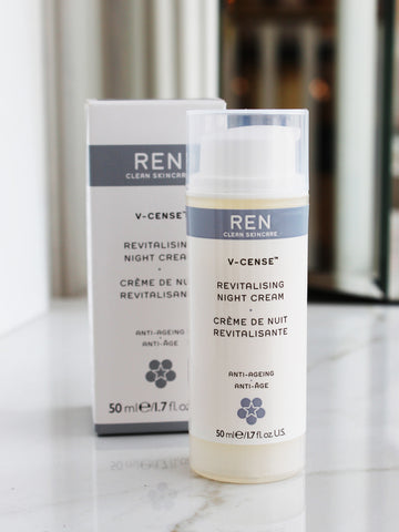 V-Cense Revitalizing Night Cream
