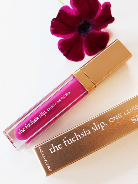 Lip Slip Gloss
