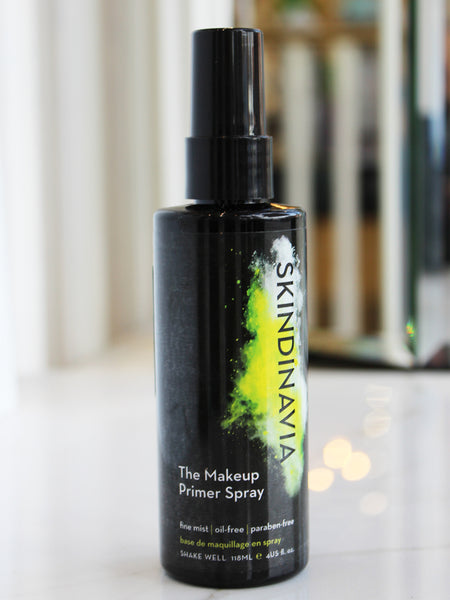 The Makeup Primer Spray