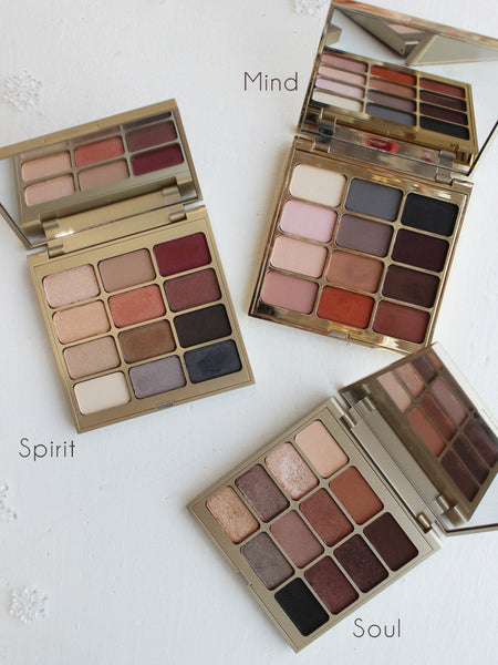 Stila Eye Shadow Palette