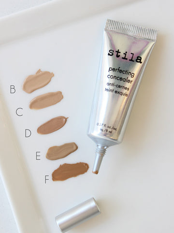 Perfecting Concealer
