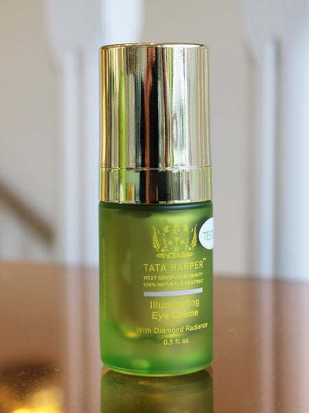 Illuminating Eye Creme