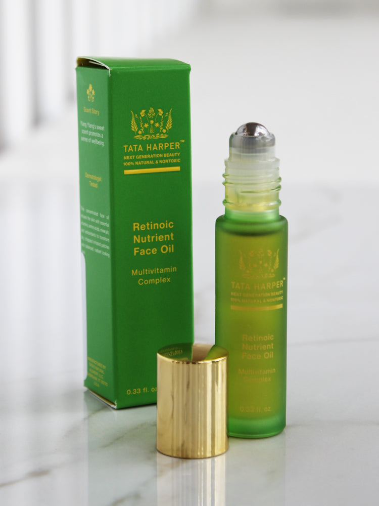 Retinoic Nutrient Face Oil, Small