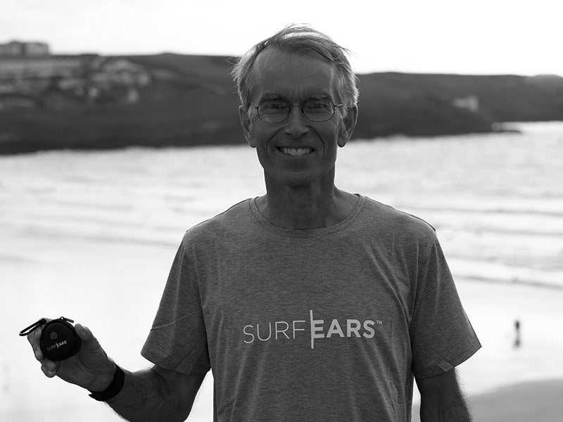 Doctor Douglas Hetzler: Surfer's Ear Surgery Innovator