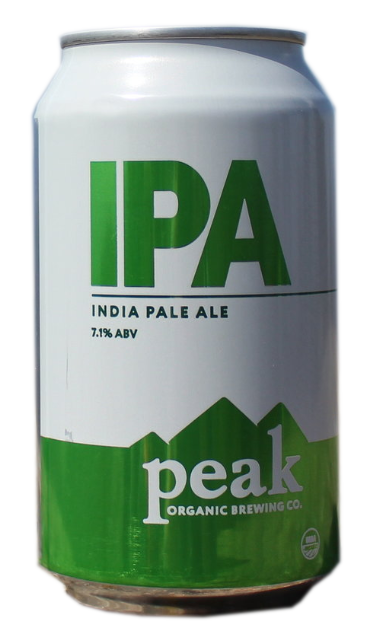 Peak IPA (6 x 12oz)