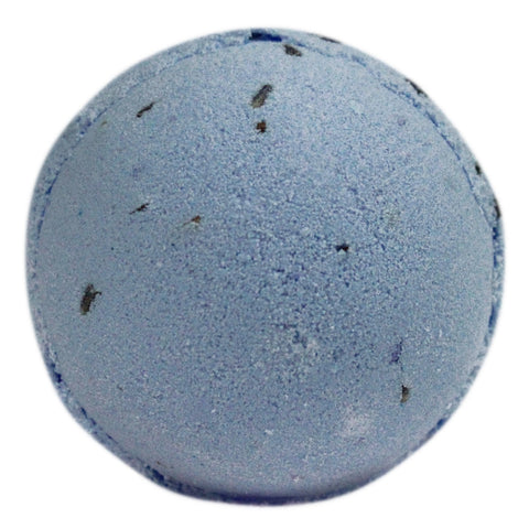 Jumbo Bath Bomb - French Lavender & Lavender Seeds