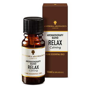 Aromatherapy Blend - Relax