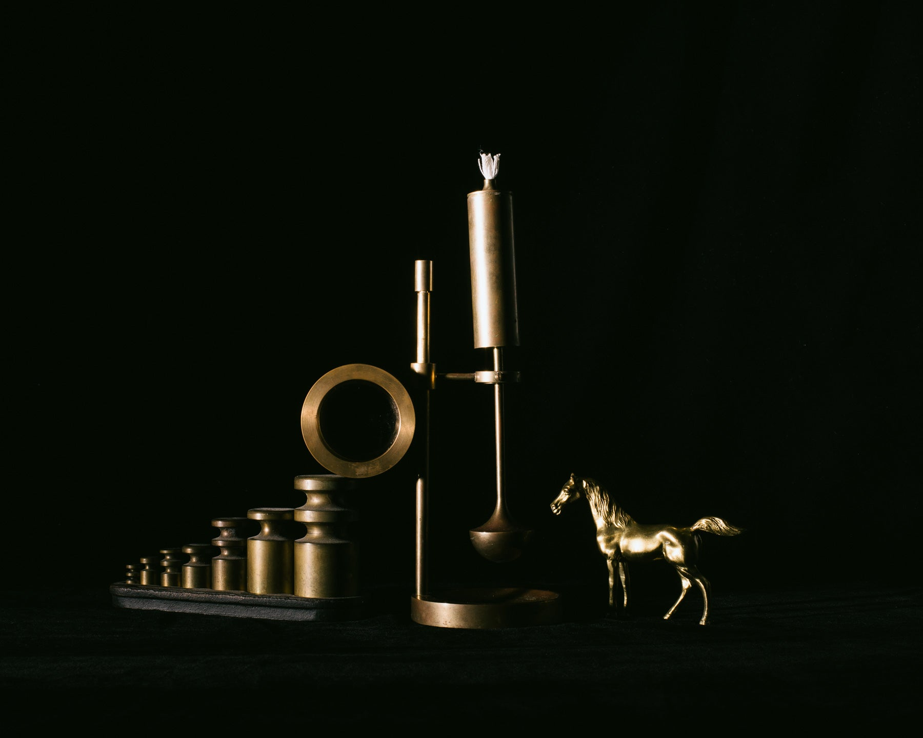 Brass Objects