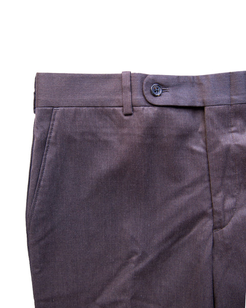 Suiting Pants - Brown