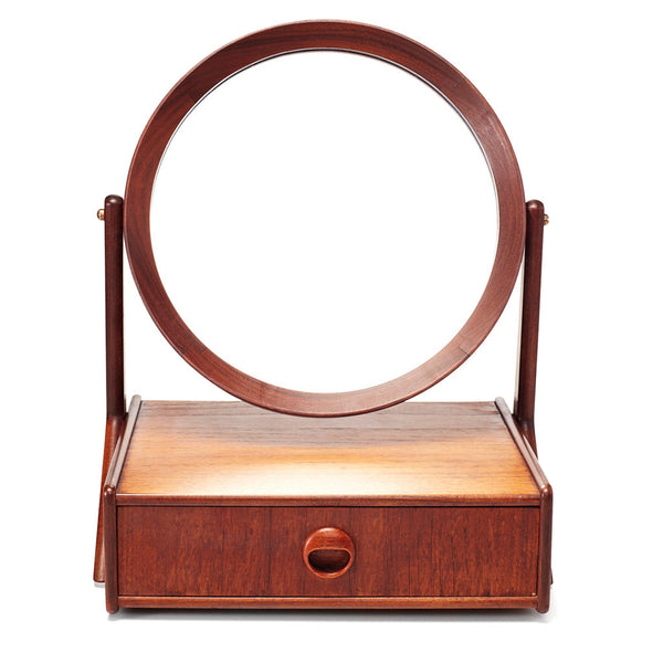 VINTAGE - Danish Modern Vanity - MAN of the WORLD Online Destination for Men's Lifestyle - 1