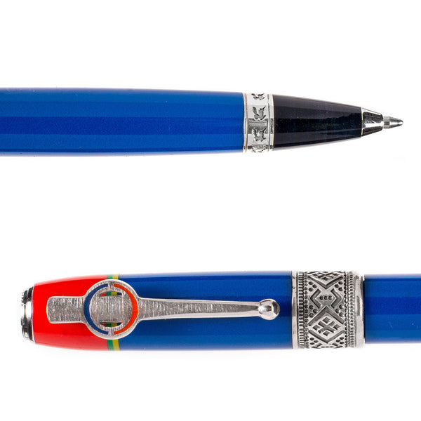 DELTA - Sami Pen - Limited Edition - MAN of the WORLD Online Destination for Men's Lifestyle - 2