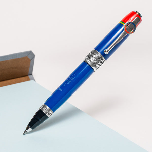 DELTA - Sami Pen - Limited Edition - MAN of the WORLD Online Destination for Men's Lifestyle - 4