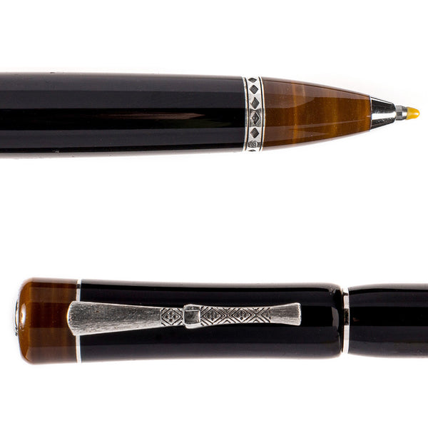 DELTA - Indios Pen - Limited Edition - MAN of the WORLD Online Destination for Men's Lifestyle - 2