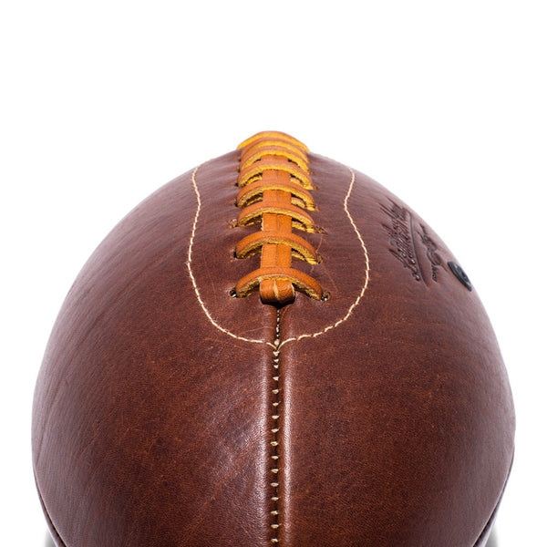 Leather Head - Football - MAN of the WORLD Online Destination for Men's Lifestyle - 2