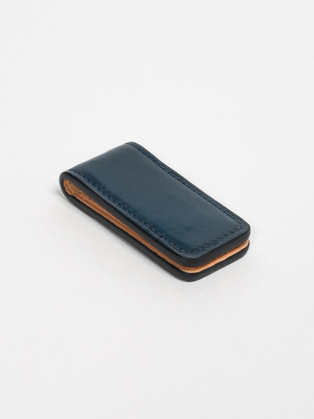 Il Bussetto MAGNET BILL CLIP - BLUE - GENTRY NYC - 2
