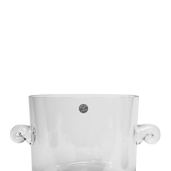 Tiffany & Co. - Crystal Ice Bucket - MAN of the WORLD Online Destination for Men's Lifestyle - 2