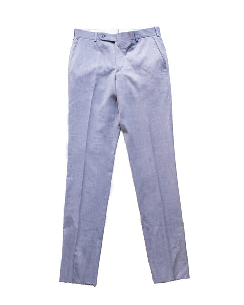 Suiting Pants - Light Grey