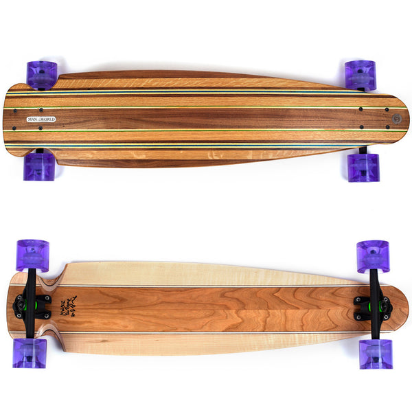 Loyal Dean - Custom MOTW Longboard - MAN of the WORLD Online Destination for Men's Lifestyle - 5